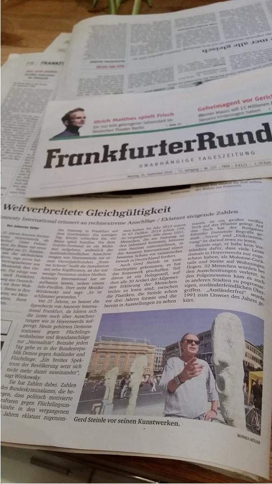 Ausstellung Frankfurt Goetheplatz 01