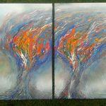 Earth, Wind & Fire - Ein Duoptichon