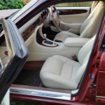 Kunst am Auto: Meinaß Jaguar